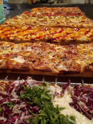 Corso Pizza al Taglio alla Romana